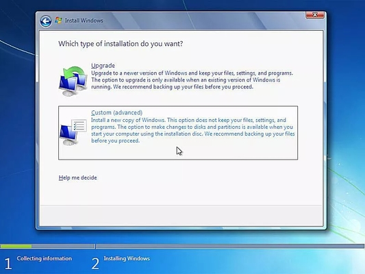 windows 7 install 4